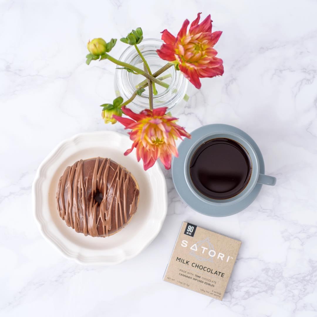 satori chocolate gift