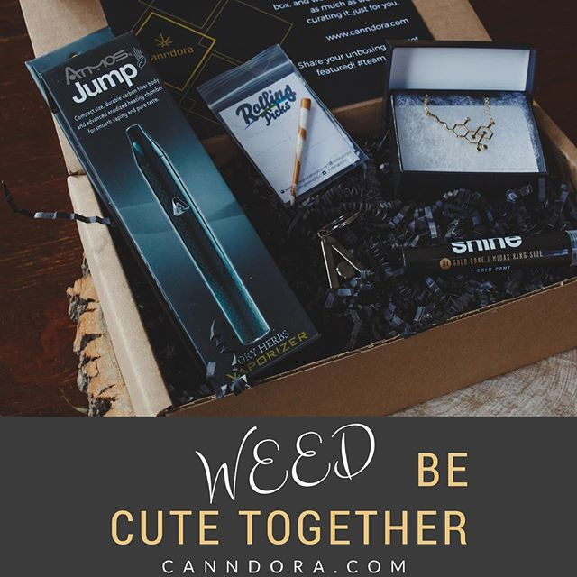 cannadora rolling picks and cannabis gifts