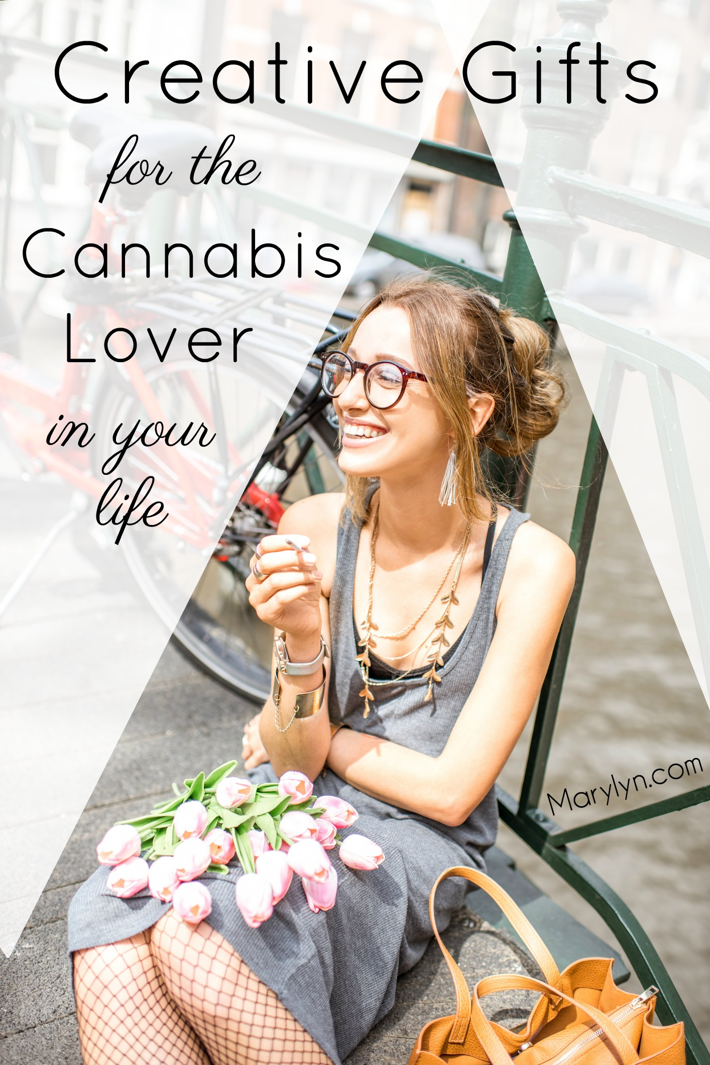 creative gifts for the cannabis lover