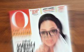 marijuana oprah magazine feature
