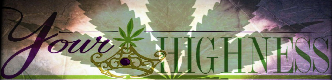 6 cannabis podcasts: #6 Your Highness