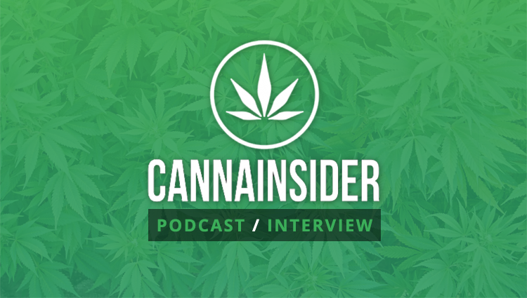 6 cannabis podcasts: 5 cannainsider podcast