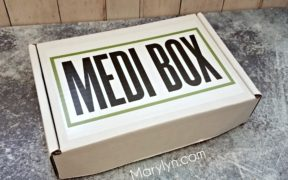 medibox monthly cbd subscription box unboxing 1