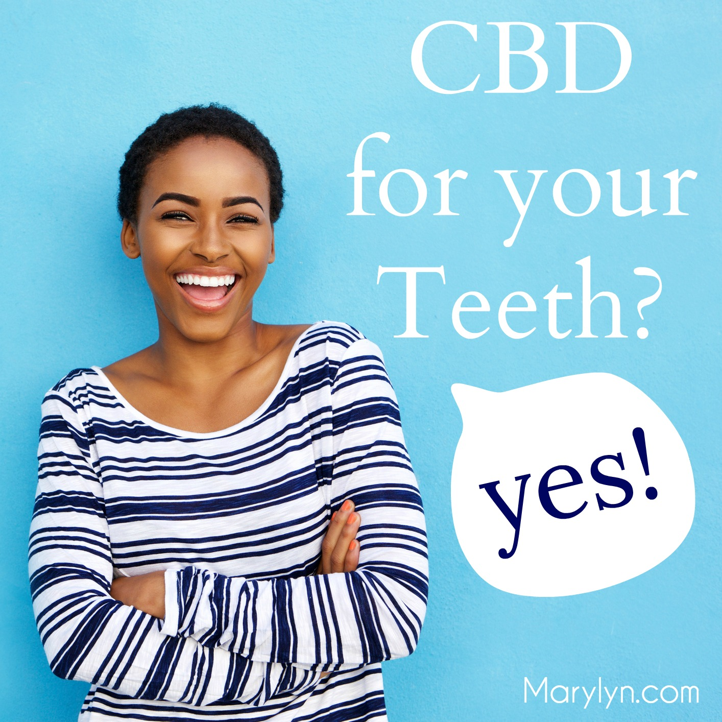 cbd for your tooth healthcare