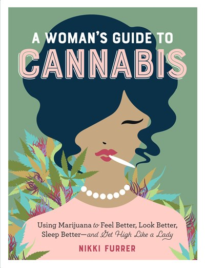 womens guide to cannabis book
